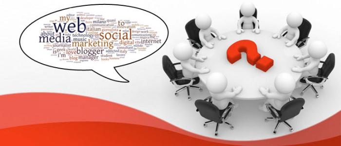 Rapporto tra PMI e web
